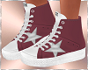 Brown Sneakers