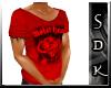 #SDK# Shirt Motorhead R