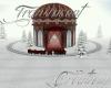 (T)Christmas Gazebo