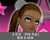 [V4NY] JoyMet Brown