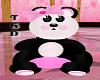 Kids panda radio