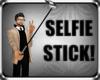Selfie Stick PRO Male