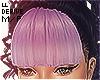 Bangs | Lilac