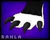 ® Ouija | M Dragon Feet
