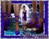 Lil Purple Stiletto's