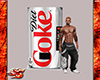 Diet Coke Machine (Anim)