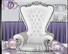 H. Mom Chair White