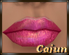 Bubble Gum Lips Zell