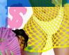 Yellow net