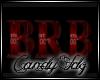 .:C:. BRB Seat Mesh