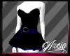 A..:. Blue DayDream Dres