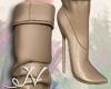 N. Khaky Boots