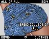 |< Basic C.! RLL Skirt!