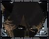 [B] ± Brown Wolf Hair