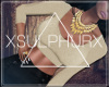 xSx Simple Top