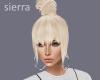 ;) Karrueche Blonde