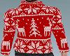 Christmas jumper sweater