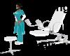 (O)Birthing chair