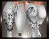 (T) LION pant RL