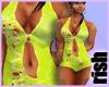 LG LimeSquash swimsuit