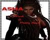 ~Oso Dark&Pretty Asha