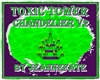 TOXIC TOWER CHANDELIER 2
