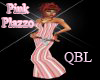 Pink Palazzo (QBL)
