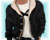 X-Black^Autumn Jacket