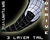 Saturnyne Tail dvbl