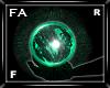 (FA)HandOrbFR Rave