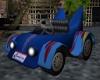 3 Qtr Midget Car