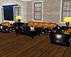 ~N~ Autumn Sofa Set