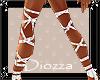 [DZ]White laces