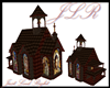 Little Wooden Church