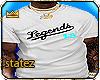 Legends Tee .