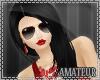 Anita Hair Black