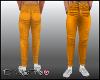 D- Jeans Mustard