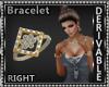 SquareDiamond Bracelet R