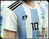 Argentina Fan 18