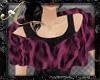 LBD & Pink Leopard Print