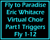 Fly to Paradise Part 1