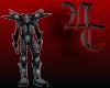 Skull armour bundle