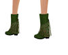 elf urself half boots