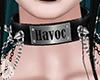 {B} Havoc Custom