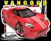 VG Pink USA Super Car GT