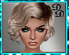20s Hair- Blonde
