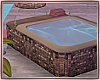 Pool Hot Tub
