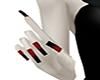 [E.K] Vampire queen nail