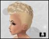 Blond Elvis // E.3