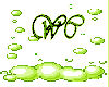 Green Bubbles~